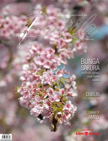 Batik Maret 2015 By Batik Air Magazine Issuu