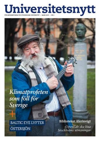 Cirkor lamnar stockholm pa grund av daligt stod