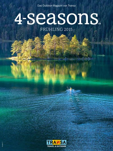 Transa 4 Seasons.ch by Transa Travel & Outdoor issuu