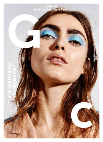 Glamcult 2015 Issue 2 110 Eu By Glamcult Issuu