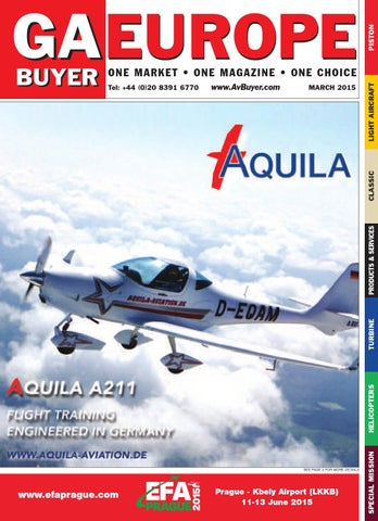 838c1c096c0 GABuyer Europe March 2015 by AvBuyer Ltd. - issuu