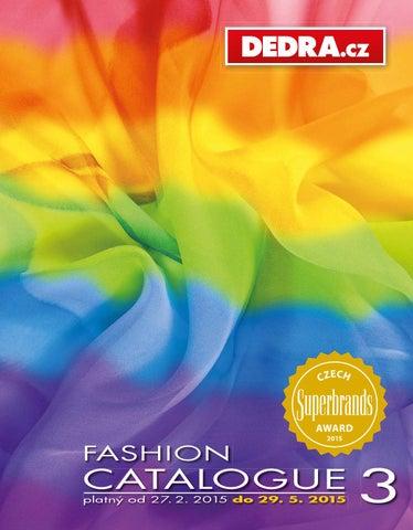 5ab764e951a Fashion catalogue 3 by Cucorka.cz - issuu