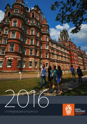 rhul coursework extension