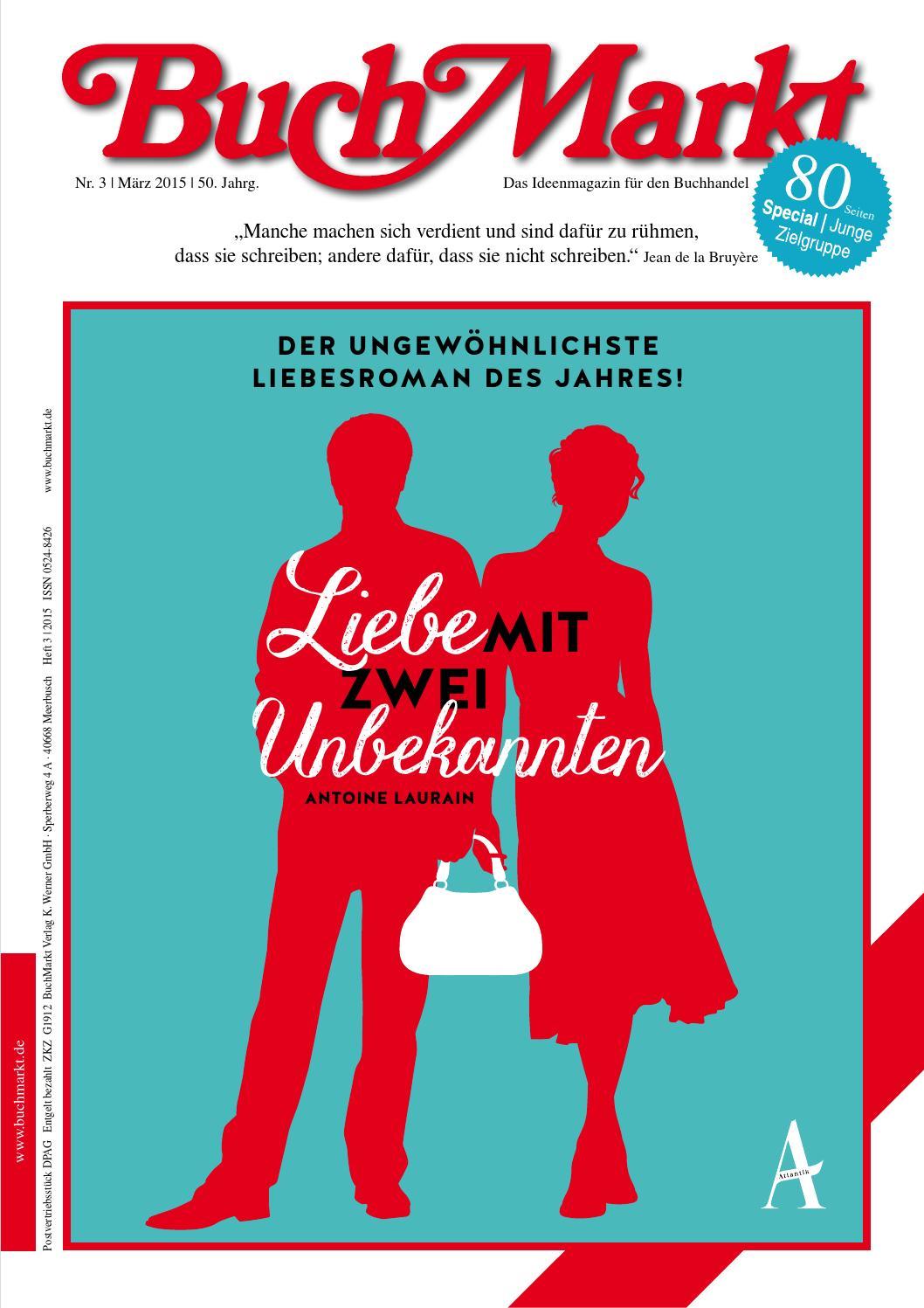 Buchmarkt Leseprobe Verlagsanzeigen 032015 By Buchmarkt Issuu