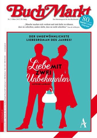 Buchmarkt Leseprobe & Verlagsanzeigen 03/2015 by BuchMarkt - issuu