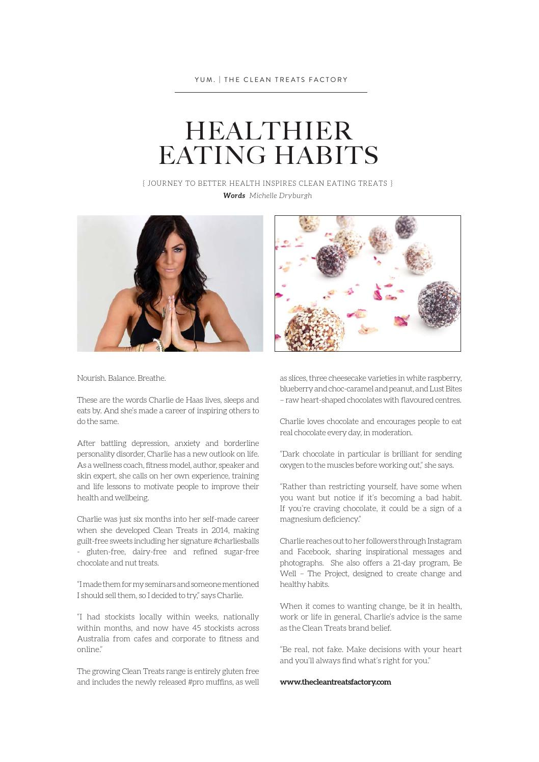 yum  Gluten Free Magazine March 2015 by yum  Gluten Free - issuu