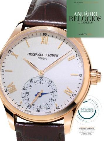 13e6fc6e17b Relógios   Canetas Online Março 2015 by Projectos Especiais - issuu