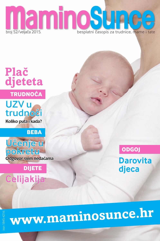 ultrazvučni datum preciznosti trudnoće