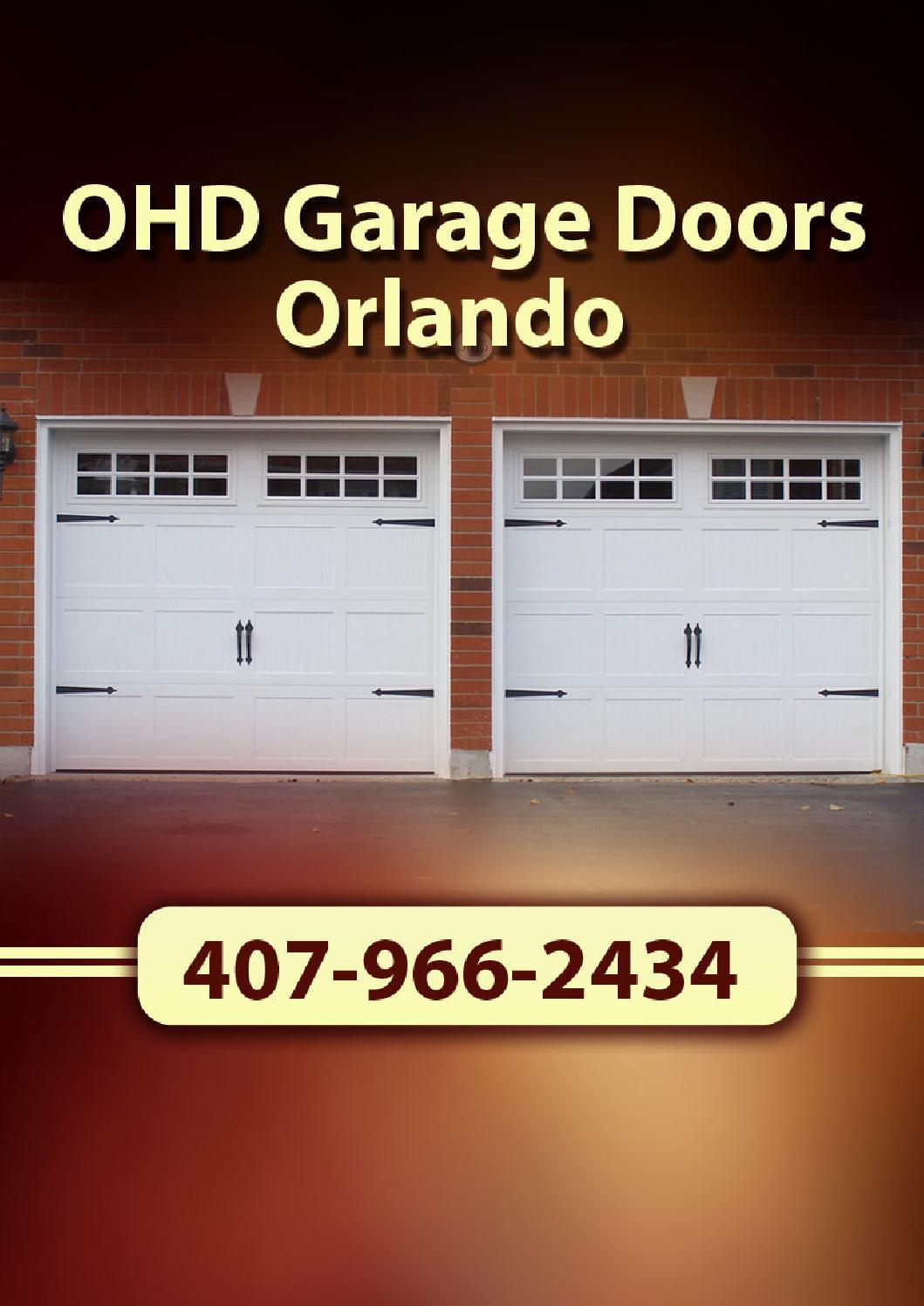 garage door repair orlando by garage door repair orlando