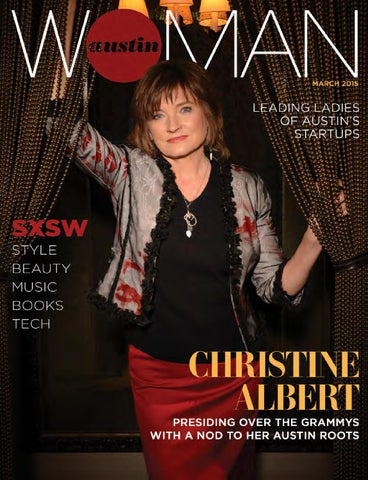 0b600b0ec082a9 Aw march 2015 by Austin Woman magazine - issuu