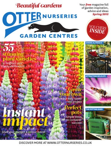 Good Beautiful ardens. Your Free Magazine Full Of Garden ...