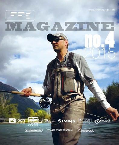 eea337211ae FFE 2015 Magazine by Flyfish Europe - issuu