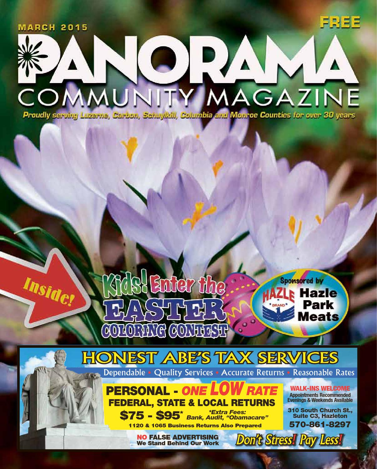 Kitchen gallery design center north broad street west hazleton pa - Panorama Community Magazine March 2015 By Panorama Community Magazine Issuu