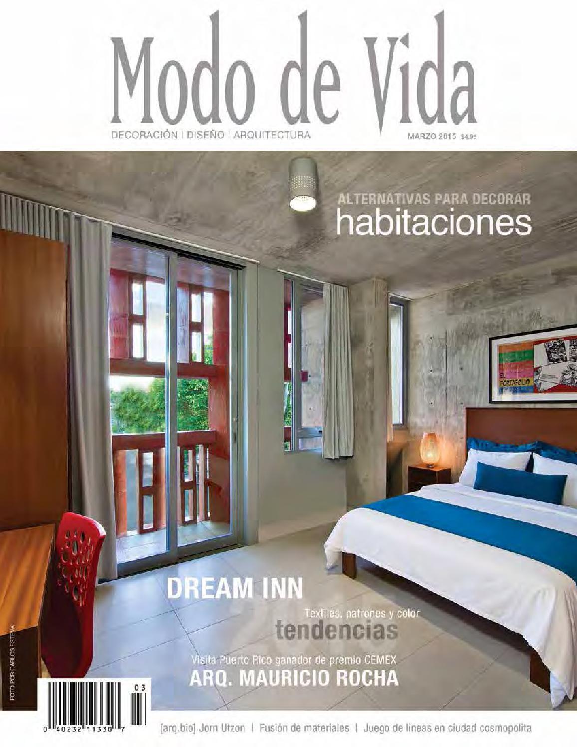 Marzo 2015 by Modo de Vida - issuu