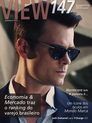 8630b9d095eed VIEW 147 by Revista VIEW - issuu