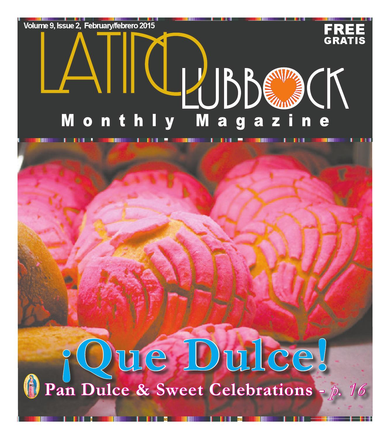 February latino lubbock vol 9 issue 2 by christy martinez garcia february latino lubbock vol 9 issue 2 by christy martinez garcia issuu aiddatafo Gallery