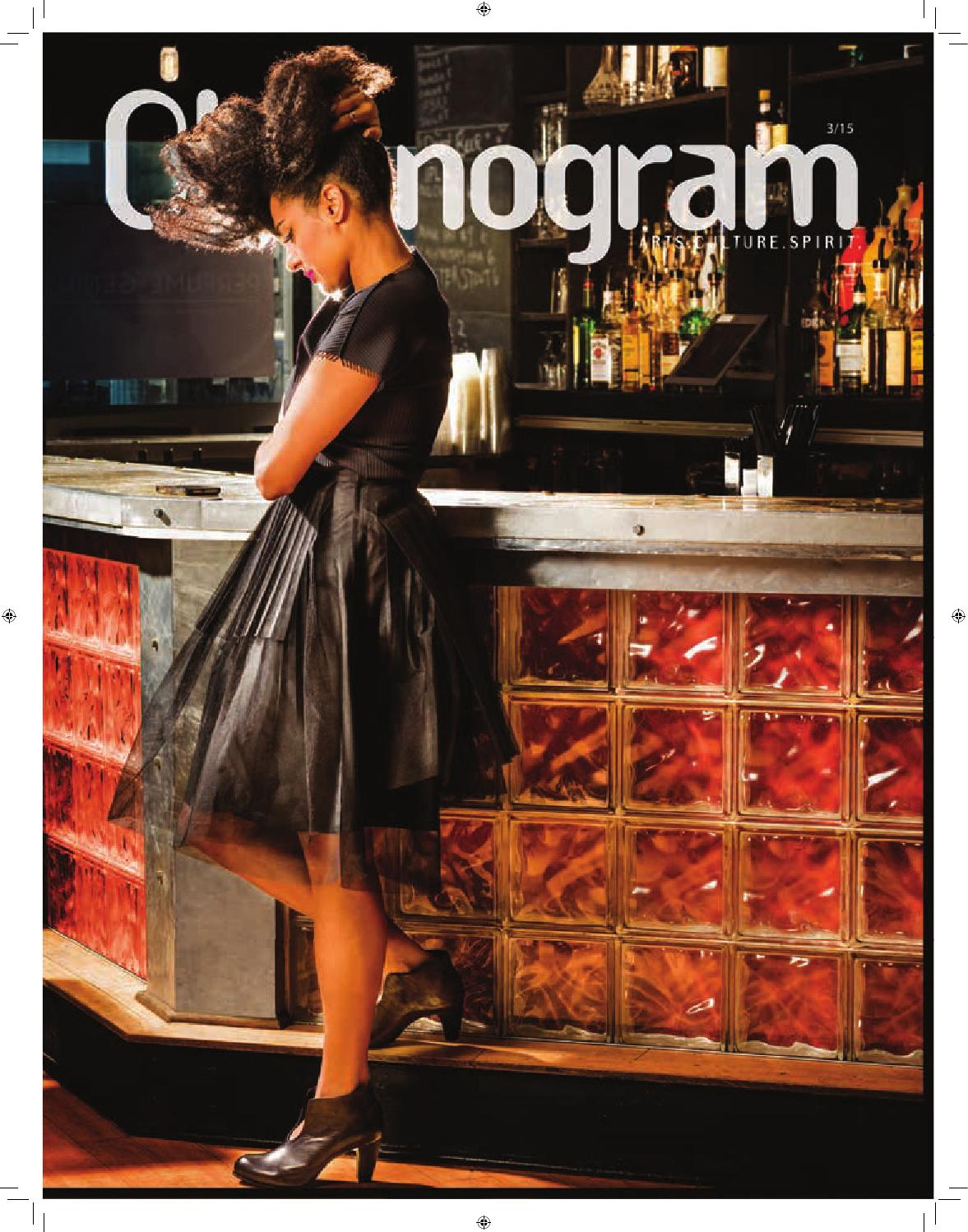 March 2015 Chronogram by Chronogram - issuu