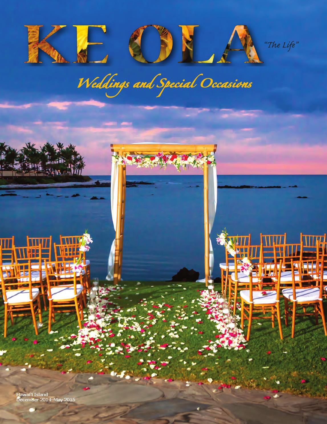 hawaiian decor aloha style tropical home decorating ideas.htm ke ola wedding 2015 by ke ola magazine issuu  ke ola wedding 2015 by ke ola magazine