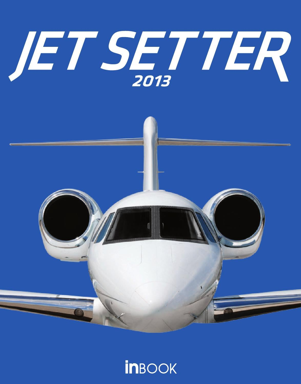 Jetsetter2013 issuu by inbook issuu fandeluxe Images