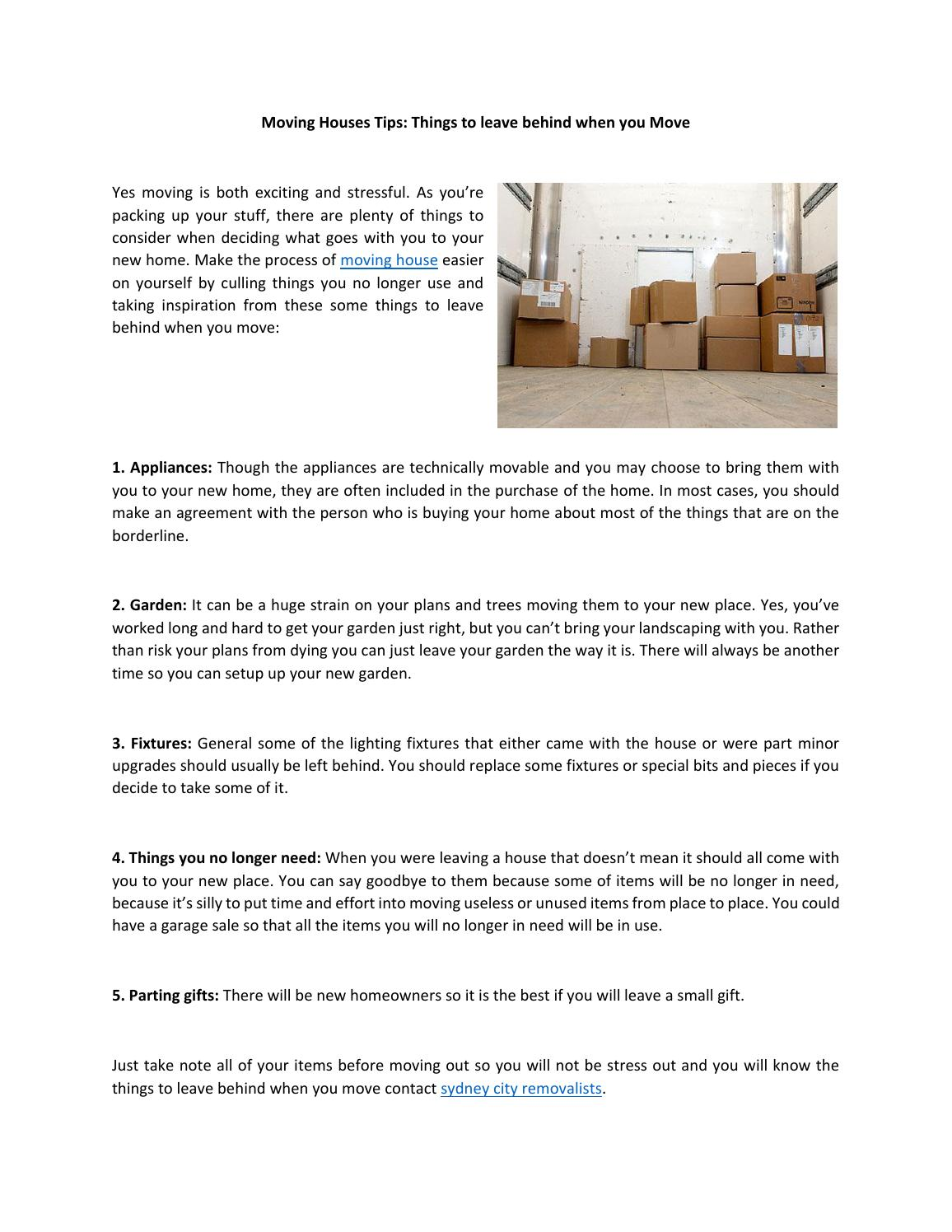Moving Houses Tips Things To Leave Behind When You Move By Alex Issuu,Late Summer Blooming Perennials Ontario