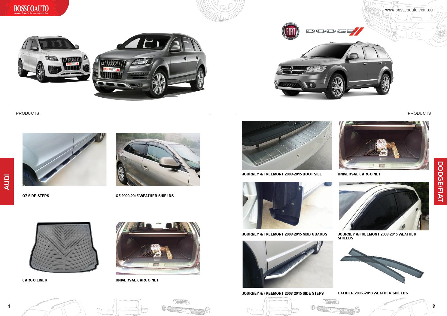 CAR DOOR SILL PROTECTOR SILLS GUARD for SUZUKI JIMNY 1998-2014