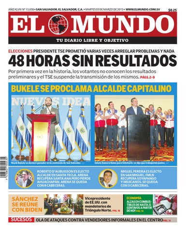 Mundo030315 by Diario El Mundo - issuu b685eab9afda9