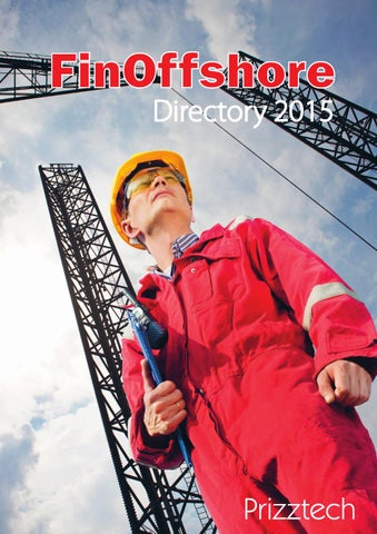 FinOffshore Directory 2015 by Prizztech Oy - issuu