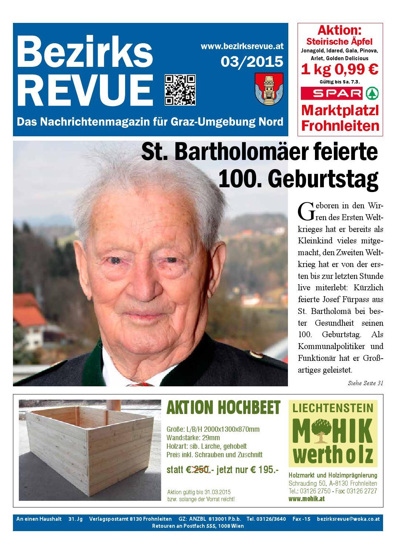 Gratwein speeddating Lannach polizisten kennenlernen