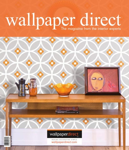 Wallpaper Direct Spring 2015 Usa By Life Media Group Issuu