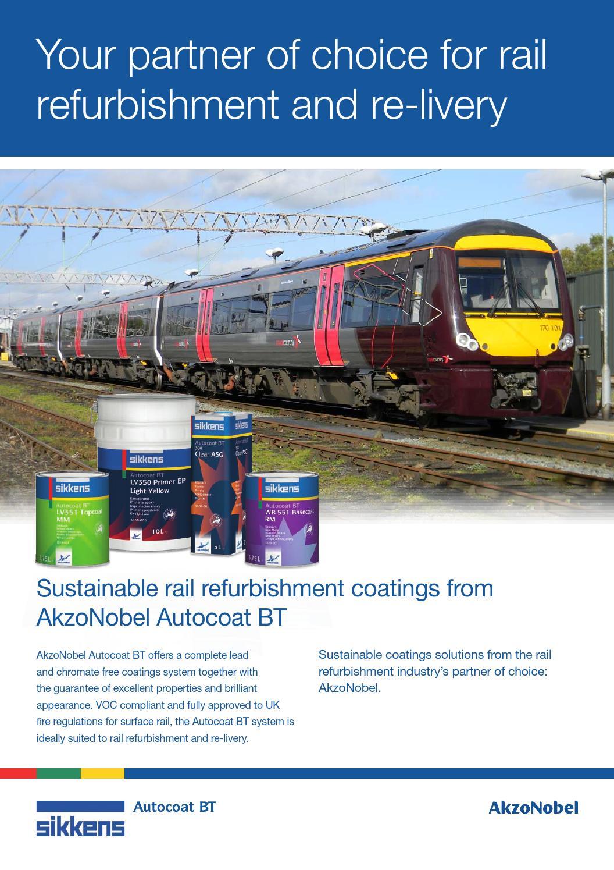 Railway Strategies Issue 115 Final Edition by Schofield