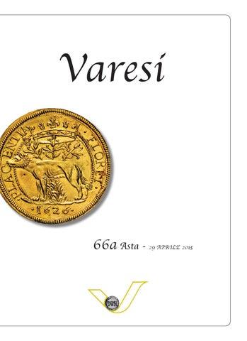 cace4dfebd Asta Numismatica 66 by Varesi s.r.l. - issuu