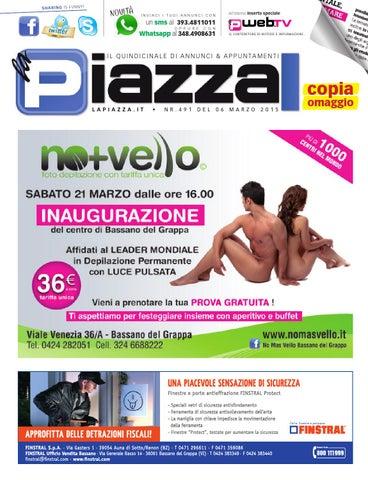Online497 by la Piazza di Cavazzin Daniele - issuu
