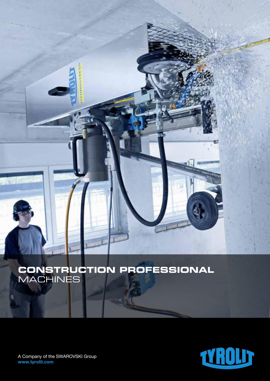 Catalogo Bailey By System Issuu Pierce Winch Ps534h Wiring Diagram