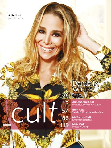 e9a036a44 Revista cult 114 online by Revista Cult - issuu