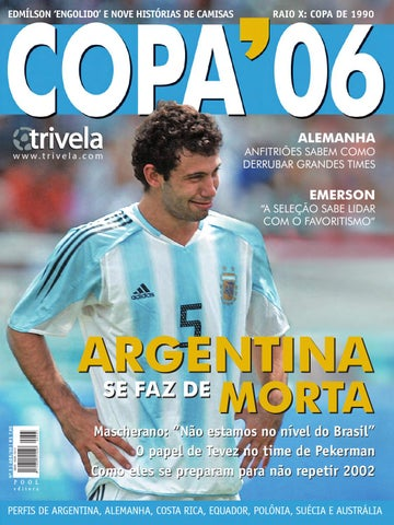 70bb99003a Copa 06 -  3 by °F451 - issuu