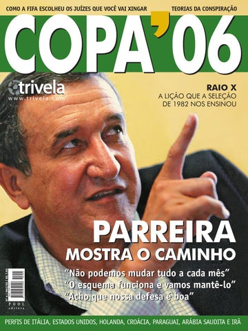 b05a1eaa81 Copa 06 -  4 by °F451 - issuu