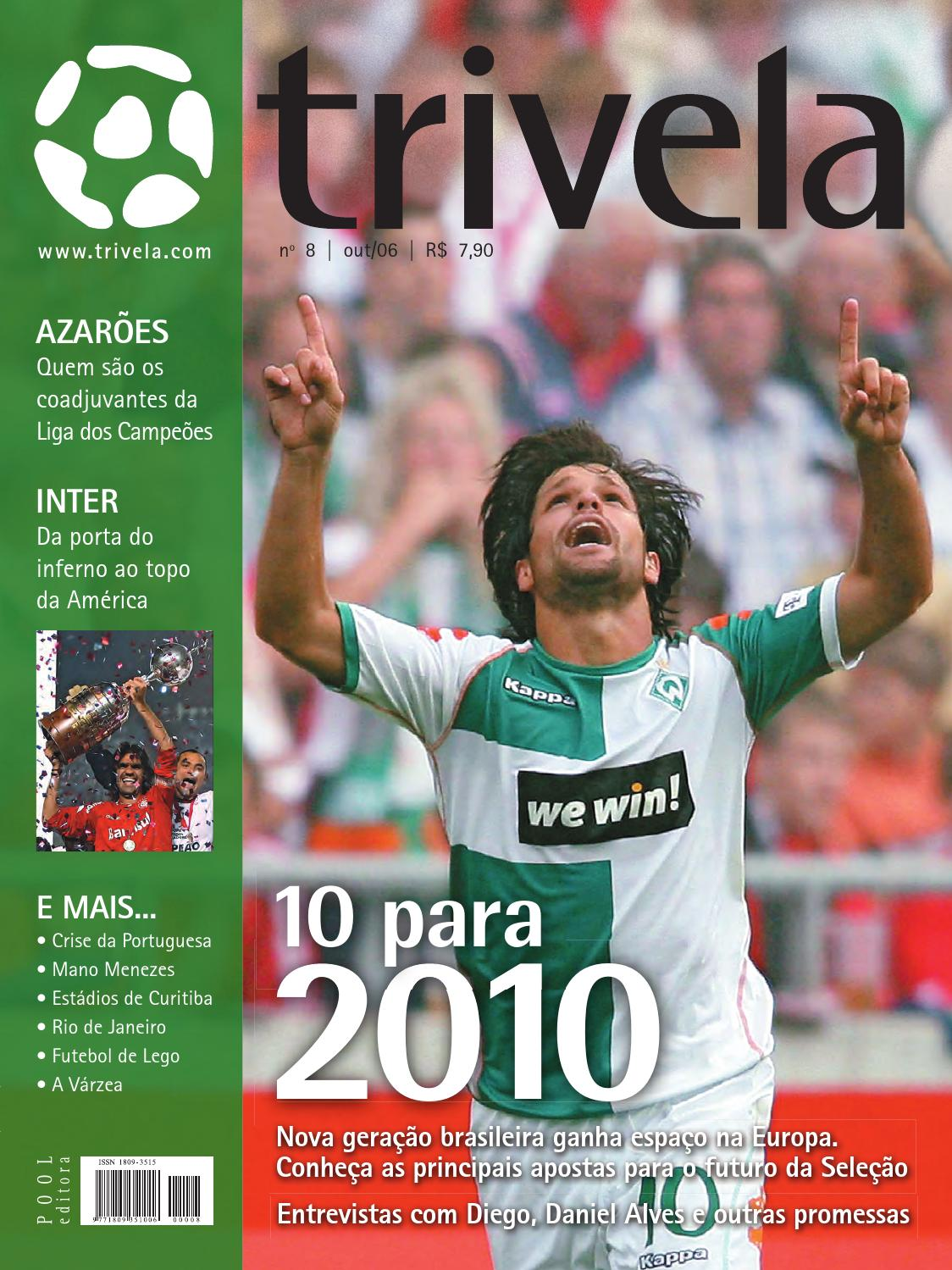 Trivela 08 (out 06) by °F451 - issuu 4c600a129cd59