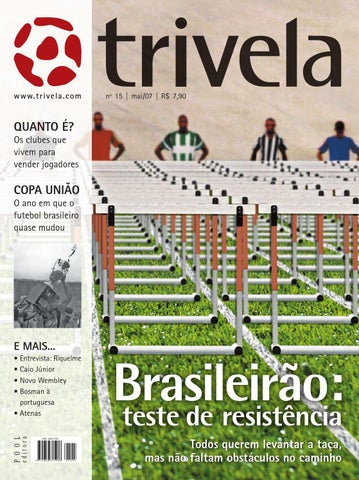 Trivela 15 (mai 07) by °F451 - issuu c6bc83115504b