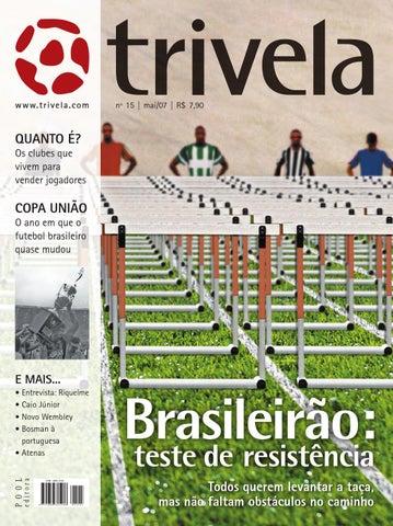 Trivela 15 (mai 07) by °F451 - issuu 4925e972120f0