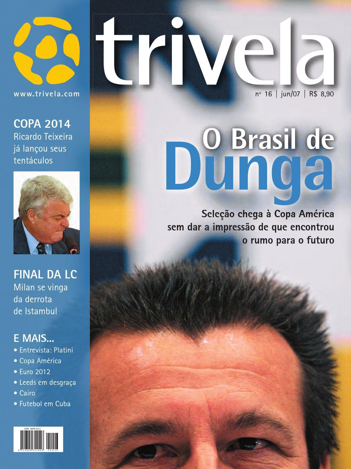 Trivela 16 (jun 07) by °F451 - issuu 966cc48941dcc