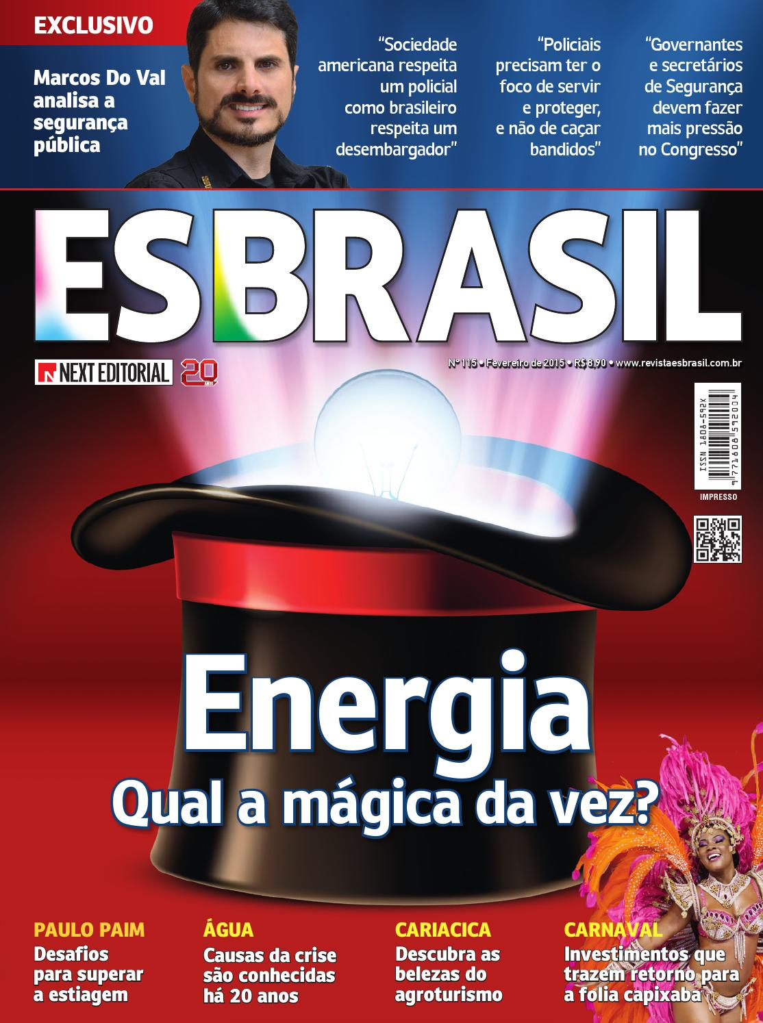 9aab0c1e8b22d Revista ES Brasil 115 by Next Editorial - issuu