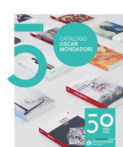 Issuu Oscar By Arnoldo Catalogo 2015 Mondadori Editore rdCQxsht