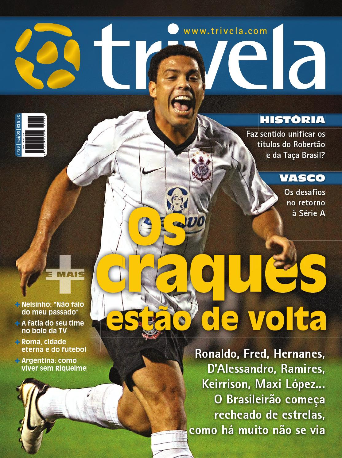 Trivela 39 (mai 09) by °F451 - issuu 7172306cf82fc