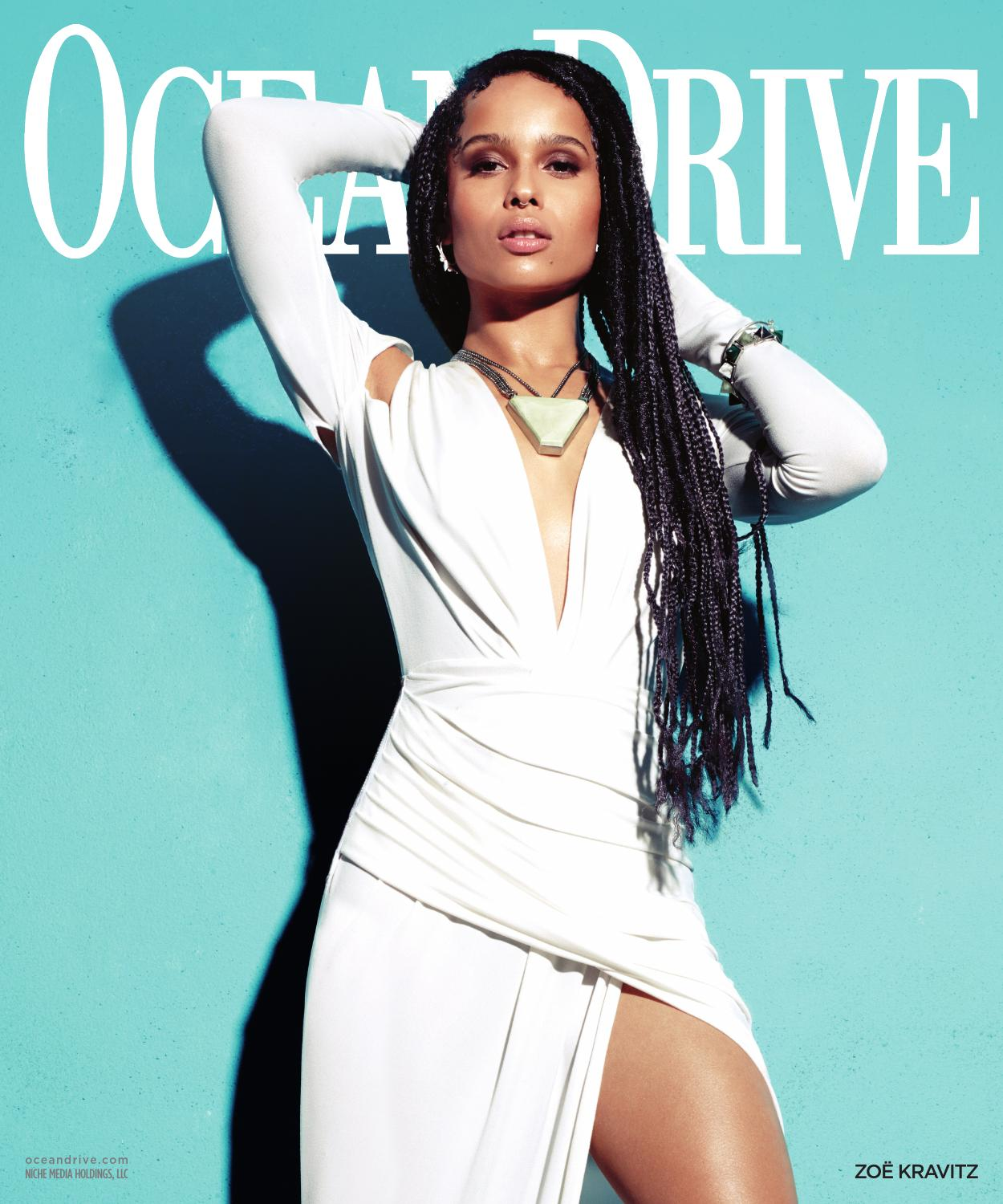 Ocean Drive - 2015 - Issue 3 - March by Niche Media Holdings, LLC ...