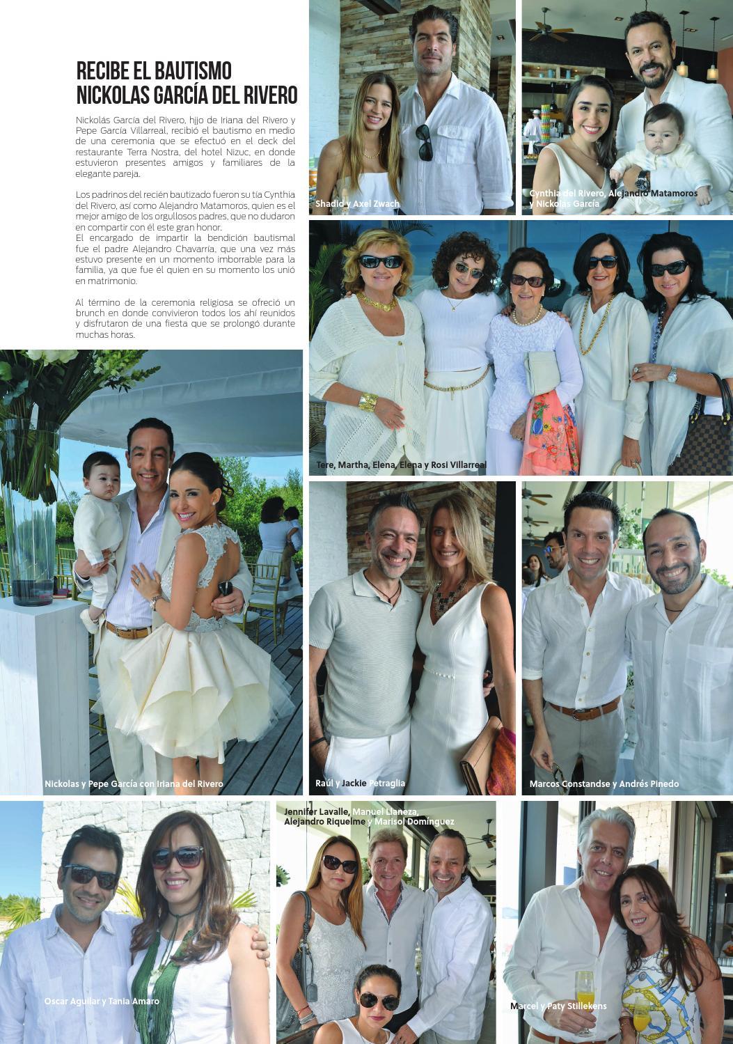 Cancuníssimo marzo 2015 by Cancuníssimo - issuu