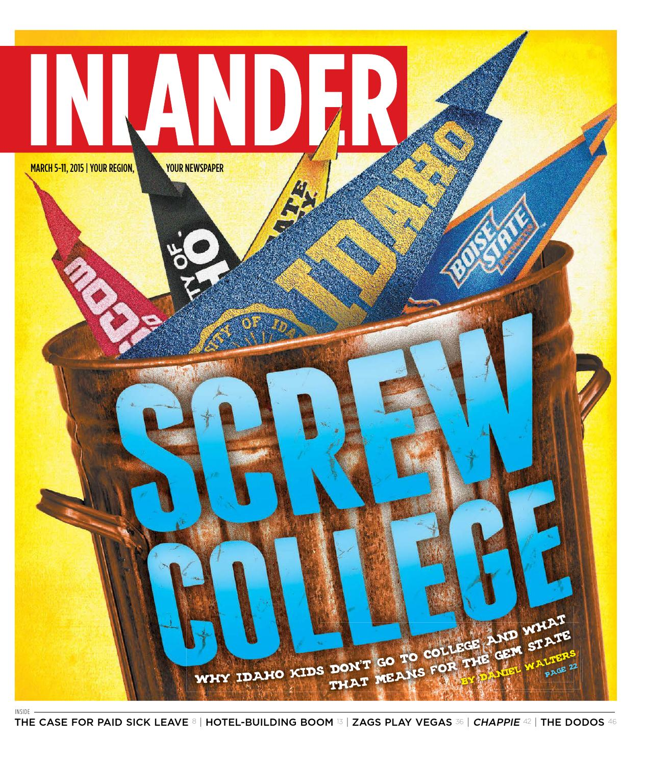 34308fdef1f Inlander 03 05 2015 by The Inlander - issuu