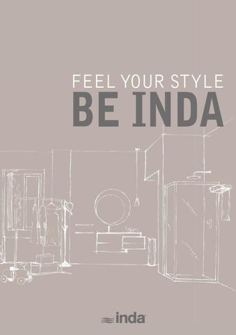 Feel your style be inda 2015 by thehouseofmouse srl issuu - Kennisgeving furniture ...