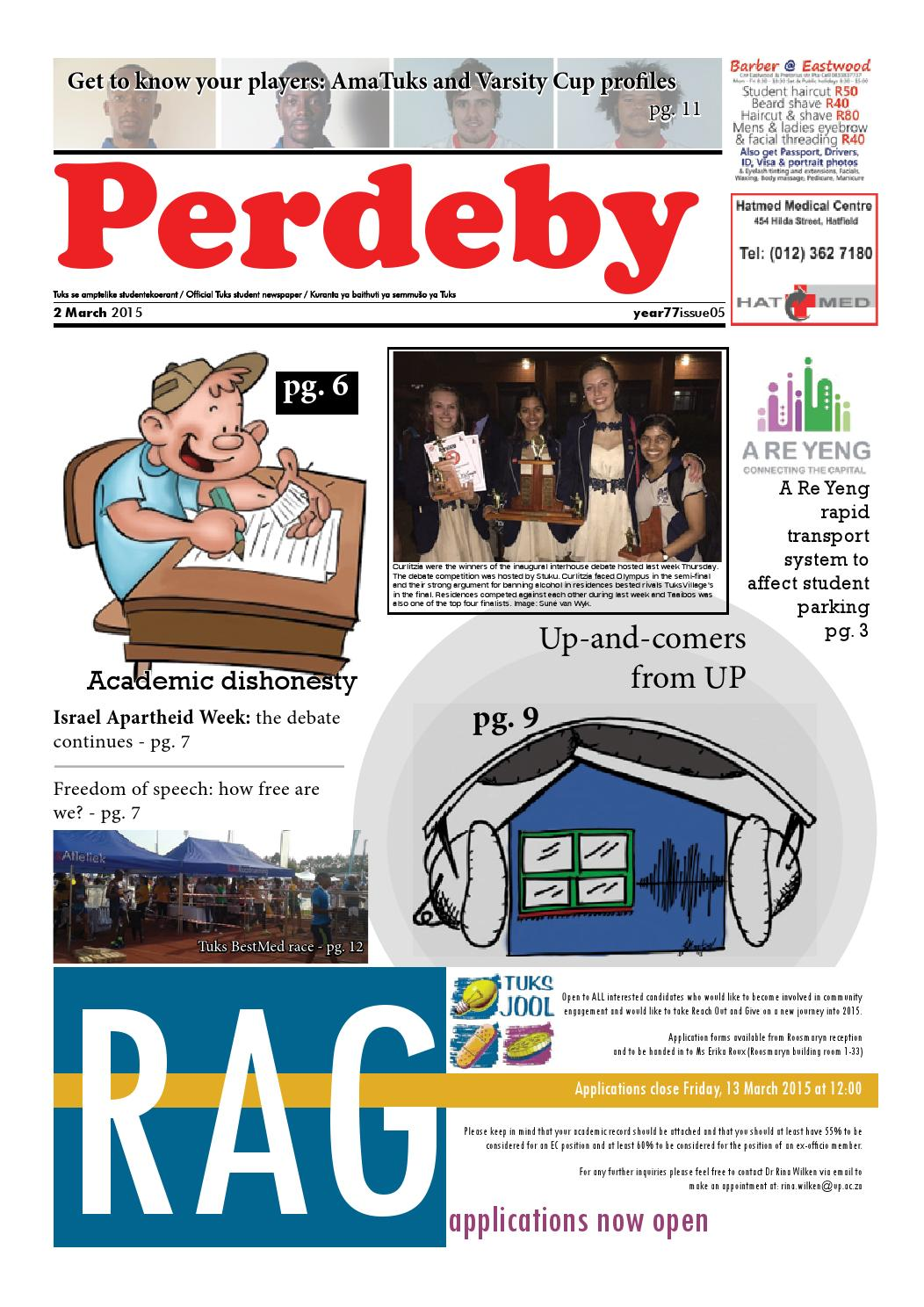 2 march 2015 issue 5 year 77 by pdby issuu