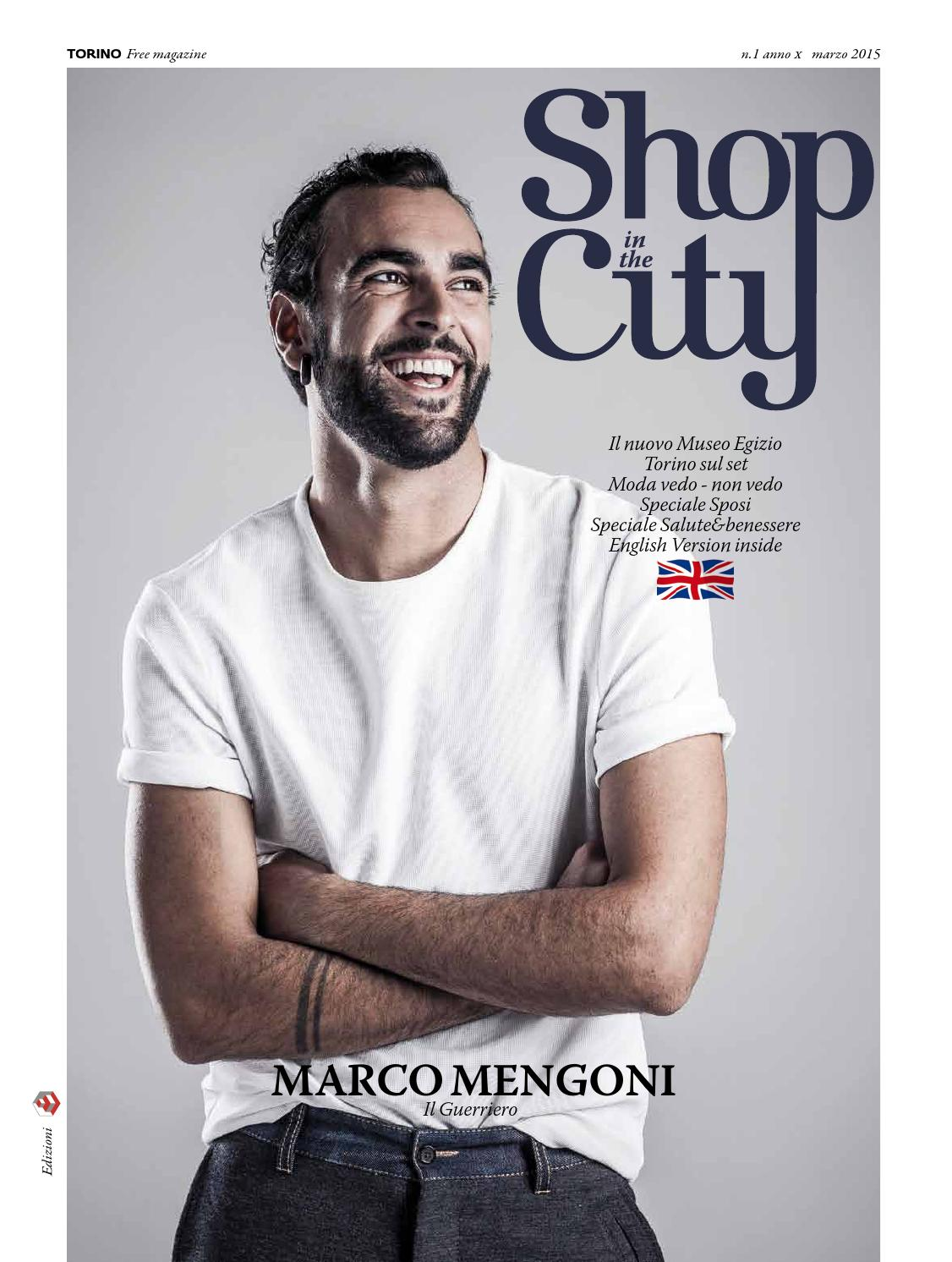 Shop in the City marzo 2015 by ShopintheCity - issuu 0d1ebb617c6