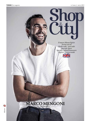 Shop in the City marzo 2015 by ShopintheCity - issuu 25be1de5f2ac